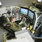 Inside the DFS (Dynamic Flight Simulator)